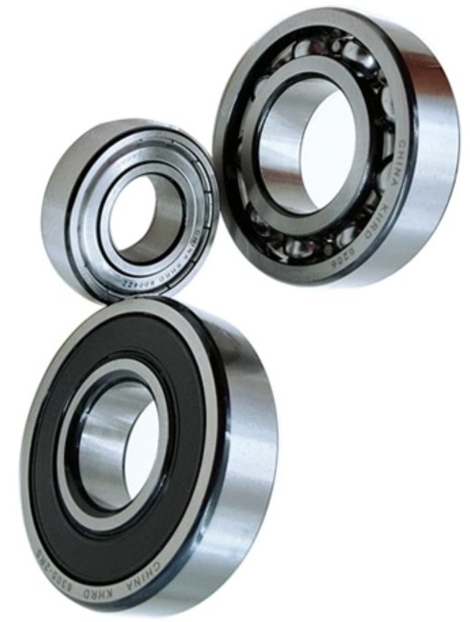 NSK Hrb Koyo SKF NTN 6310 6908 6001 2RS 62004 62001 62005 6201RS 6205 6202 Ball Bearing Turbo