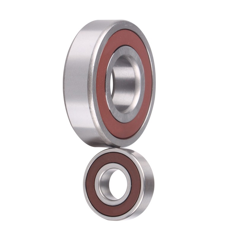 Deep Groove Ball Bearing 6301 6302 6303 6304 6305 6306 6307 6308 6309 6310 2RS RS Zz 2z C3 Used for Agriculture/Machinery/Motorcycle