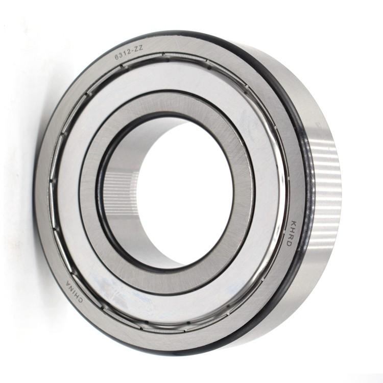 Koyo Chrome Steel Ball Bearing 6306-2RS/C3 6307-2RS/C3 Deep Groove Ball Bearing 6308-2RS/C3 6308W-12-2RS/C3 for Domestic Appliances