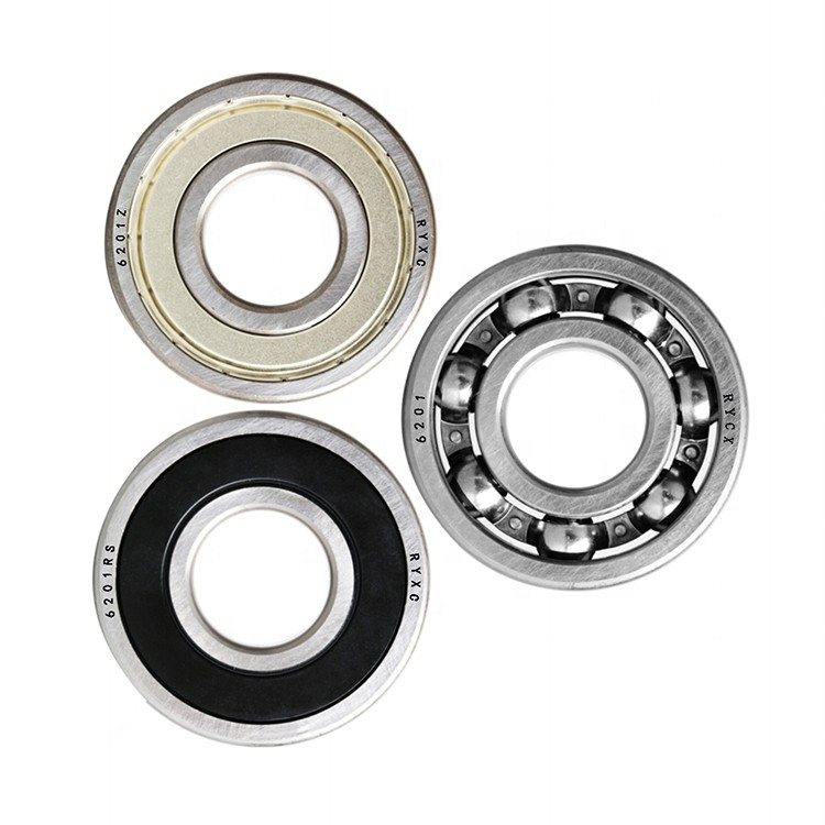 High speed ceramic bearing 6803 for bike