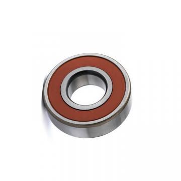 Aligning roller bearing