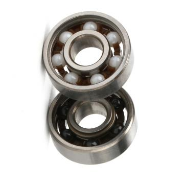 Non-standard hybrid ceramic deep groove ball bearings 22x62x16