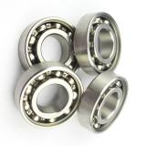 Corrosion Resistant Chrome/Stainless Steel Deep Groove Ball Bearing for Food/Beverage Machinery