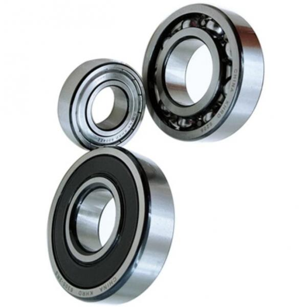 Professional Manufacturer Spare Part for Excavators Ball Bearing Cylindrical Roller Bearings Needle Bearings Supply Customized #1 image