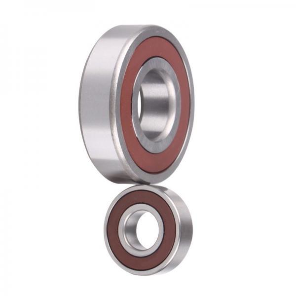 8*15*45mm Plastic Linear Bearing Lm8luu Closed Linear Ball Bearing #1 image