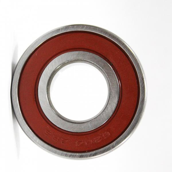 Promotion Price Crawler Excavator Rolling Bearings Machine Bearings Wheel Hub Bearing Bearing Cage Supply Customized #1 image
