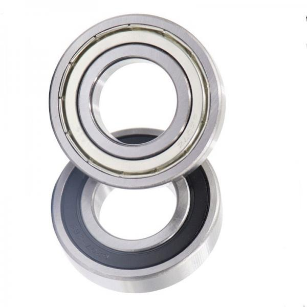 Chrome Steel SKF/Timken/NACHI Agricultural Machinery Ball Bearings 6209 #1 image