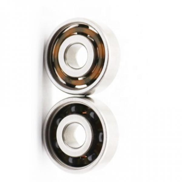 6208 6209 6210- O&Kai Z1V1 Z2V2 Z3V3 ISO Deep Groove Ball Bearing SKF NSK NTN NACHI Koyo FAG OEM #1 image
