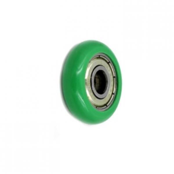 6209 2RS Ball Bearing SKF Conveyor Bearing #1 image