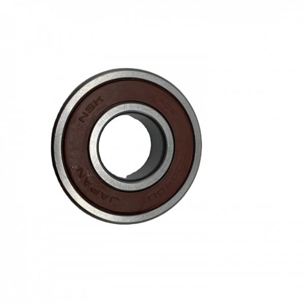 China Manufacturer Pillow Block Bearing Ucf210 for Agriculture Machinery #1 image