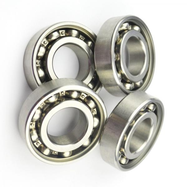 China Distributor SKF Quality Inch/Imperial R8 Size Sing Row Open/2RS/Rz/2z/Z/N/2rsl Deep Groove Ball Bearings #1 image