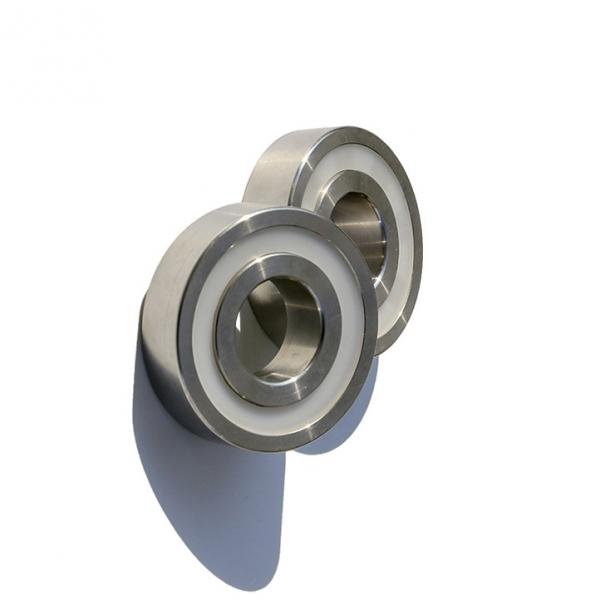 6205ZZ 6205-2Z 6205-2RS 2RS1 2RSH 6205 Deep Groove Ball Bearings SKF #1 image