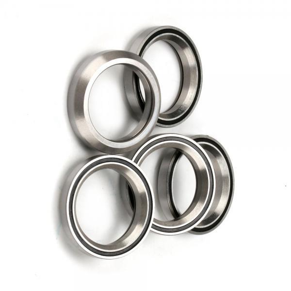 Spherical roller bearing 22220 EK self-aligning roller bearing E cage have taper Double row #1 image