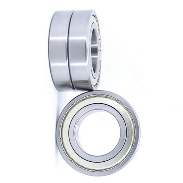 Spherical Roller Bearing SKF 22322CA/W33 110x240x80 mm SKF roulement 22322 bearing #1 image
