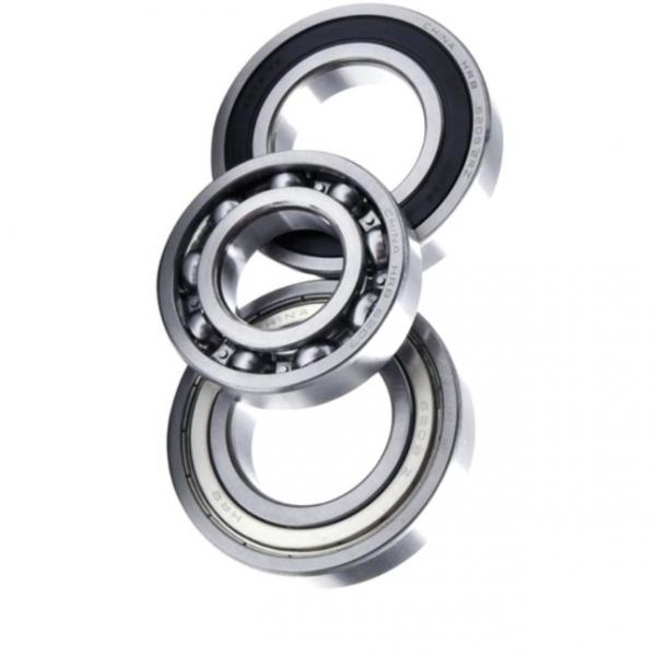 Great supplying ability China factory forklift bearing taper roller bearing 32215 #1 image