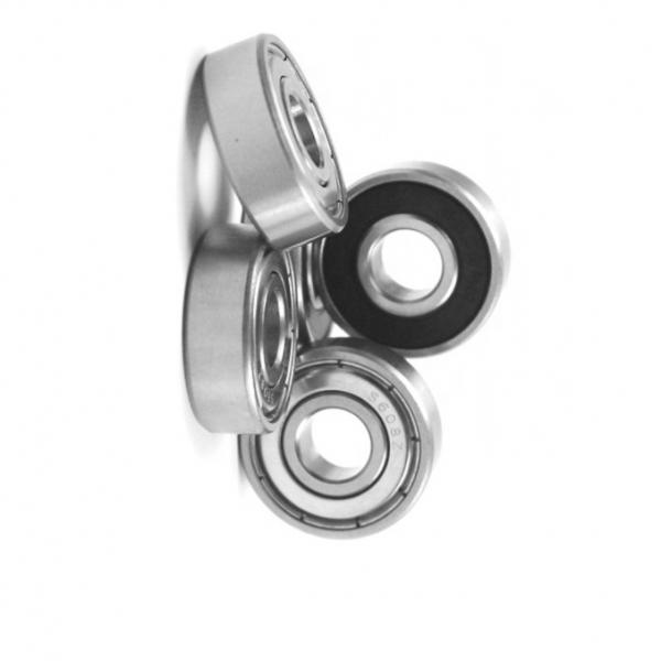 567549 Z-567549.TR1W-W136 Germany taper roller bearing VKHB 2329 truck Wheel Bearing #1 image