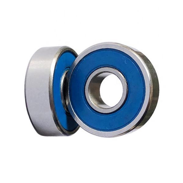 High Precision Thin Wall Bearing NKA025CPO/XPO Customized Four Point Thin Section Bearing 63.5*76.2*6.35mm #1 image