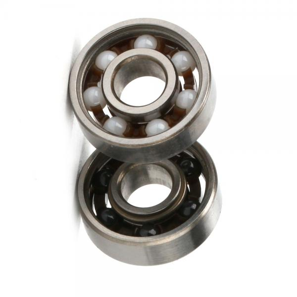 High Quality CE 6806 Si3N4 Full Ceramic Bearings For Bicycle 30x42x7 #1 image